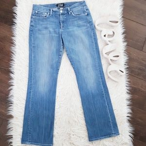 LUCKY BRAND JEANS LOGAN CLASSIC RIDER